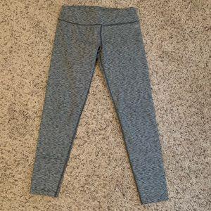 Calvin Klein Athletic Leggings with Fleece